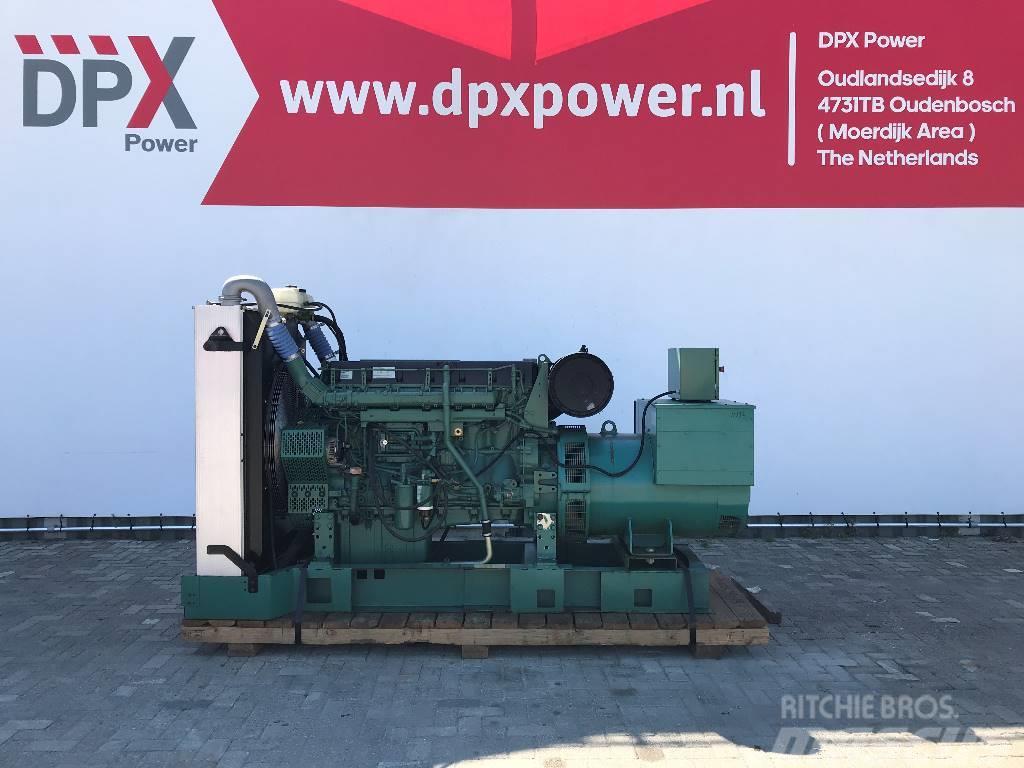 Volvo TAD1641GE - 575 kVA Generator (60 Hz) - DPX-11372