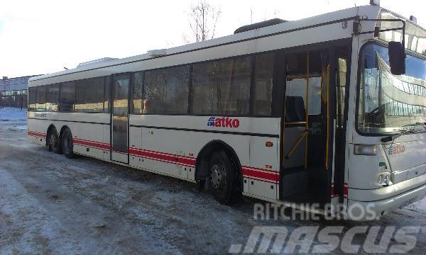 Scania Vest 6X2