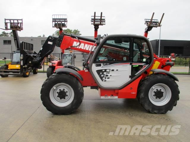 Manitou MT 932 easy (692)