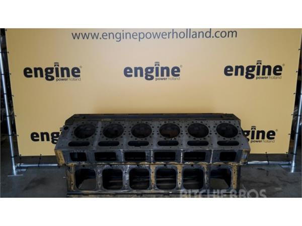 Caterpillar 100-8026 353-3970 115-5154 20R-3441 Engine Block 3
