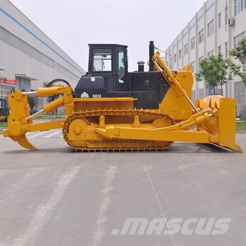 Shantui SD32 bulldozer NEW