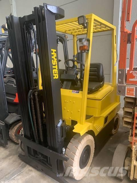 Hyster XM 1.5
