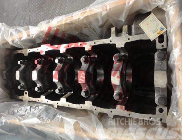Cummins KT19 cylinder block 3060545