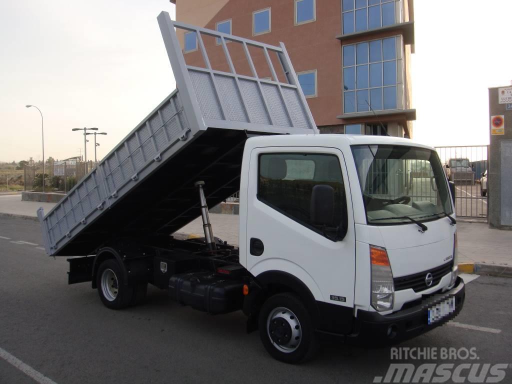 Nissan CABSTAR 35.15 BASCULANTE