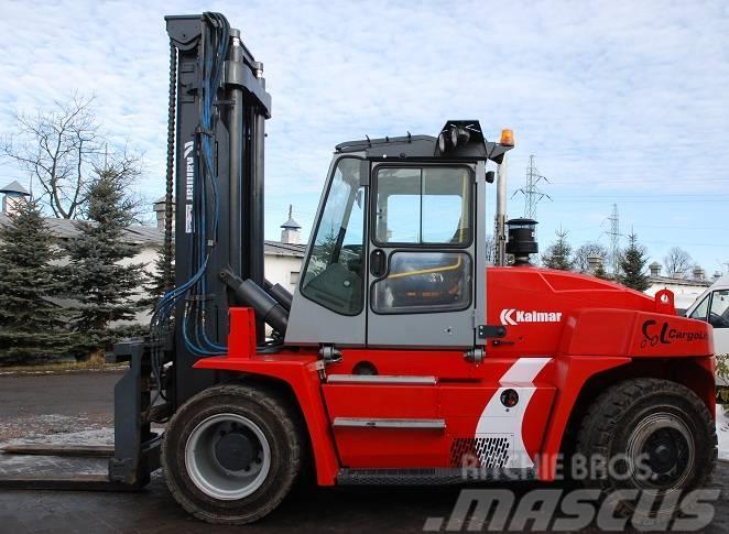 Kalmar DCE 120-6 CargoLifts