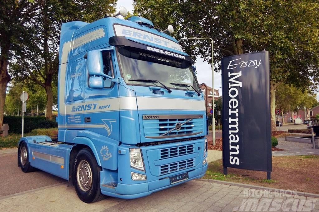 Volvo FH 500 Gloebetrotter XL