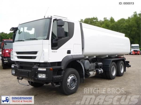 Iveco Trakker AT380T42 6X4 FUEL TANK / NEW/UNUSED