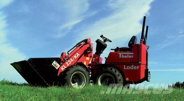Thaler KL 234/KA