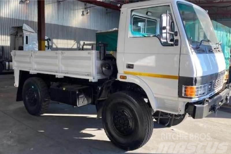 Tata LPT 715 4X4