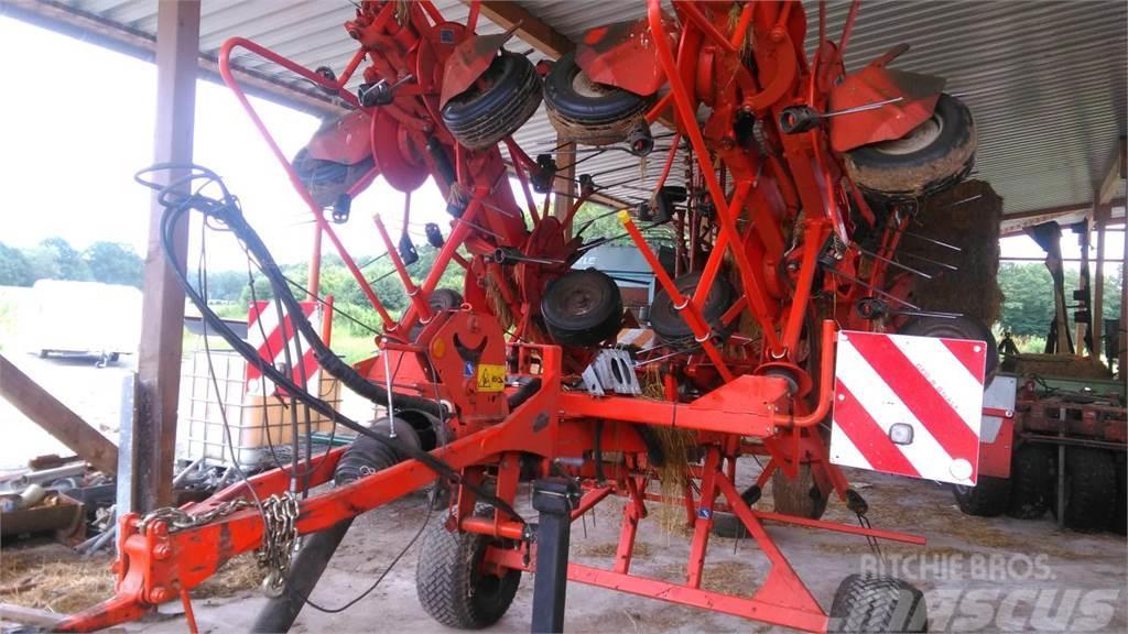 Kuhn GF 10802 T Drigidrive
