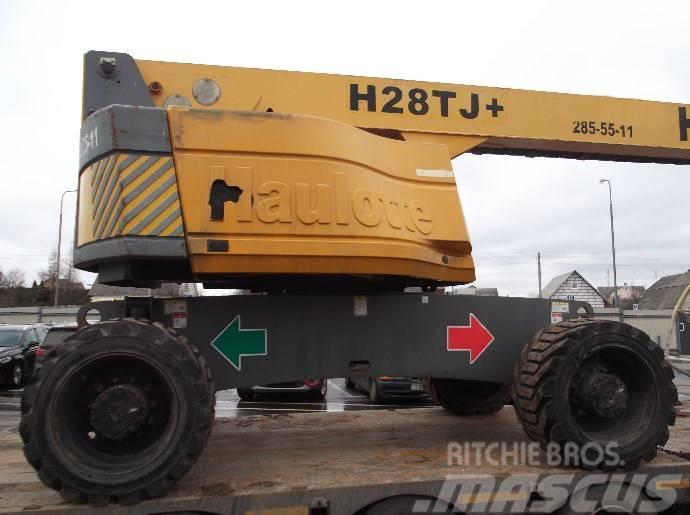 Haulotte H 28 TJ+