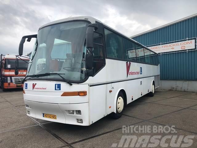 Bova FHD 12-290 EDUCATION BUS / TOURINGCAR (DAF 1160 EN