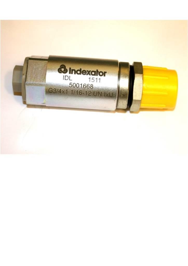 Indexator R 3/4-11/16-12JIC
