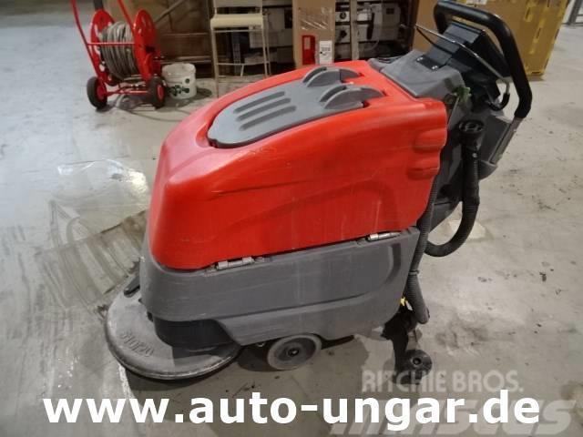 Hako B45 Scheuersaugmaschine Baujahr 2012 1129 Stunden