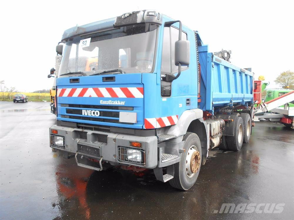 Iveco 260 EH 37