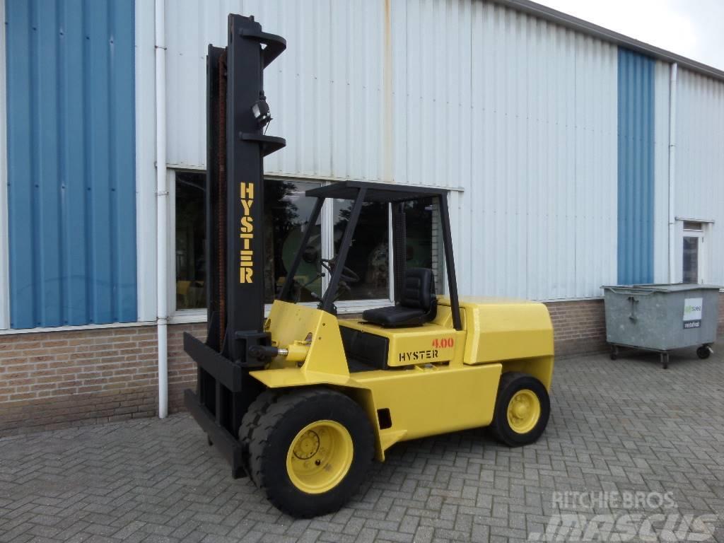 Hyster H 4.50 XL