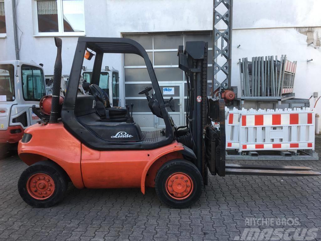 Linde H40T-04