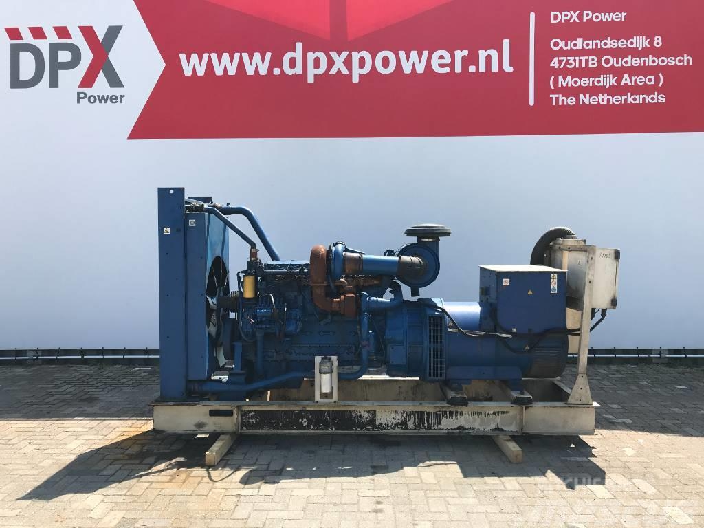 FG Wilson P425E - Perkins - 425 kVA Generator - DPX-11203