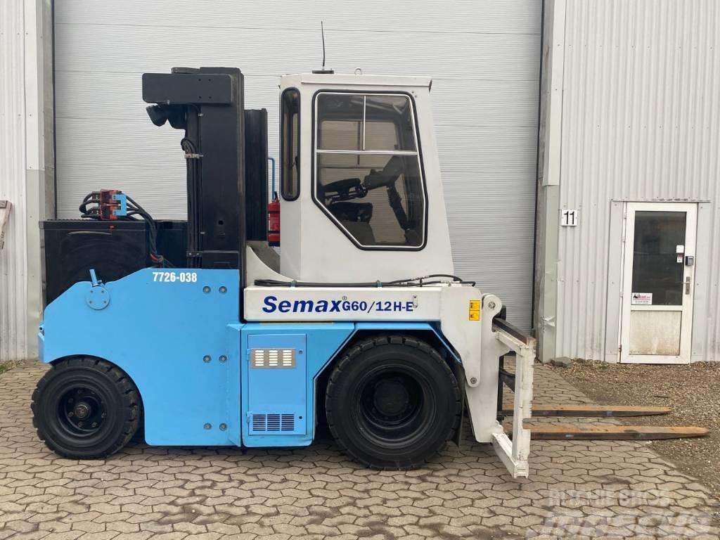 Semax G60/12H-E