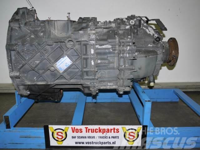 DAF ZF12AS 2130 TD