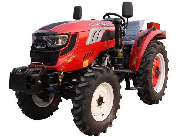 TaiShan Chinese tractor mini tractor