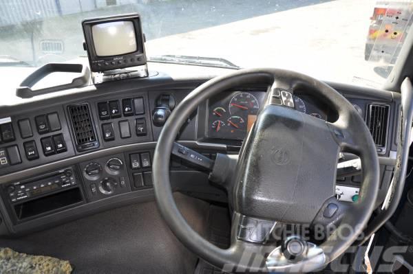 Volvo FM9 4X2 300, 2004, Sopbilar