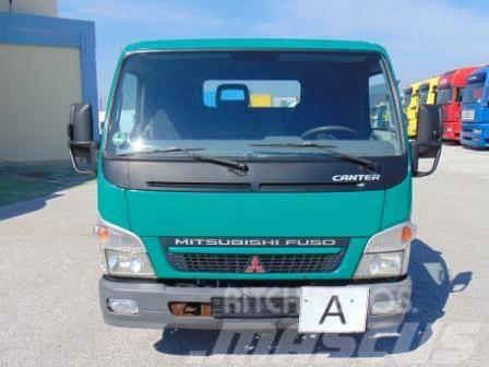 Mitsubishi Canter FUSO FE85
