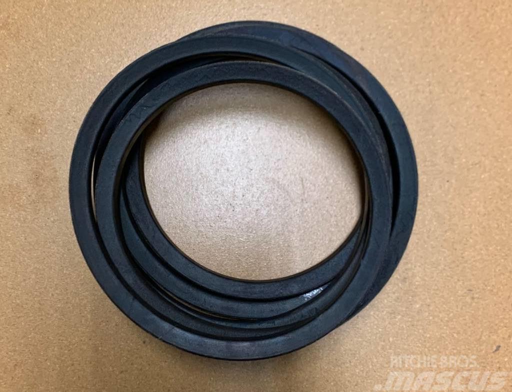 Deutz-Fahr Set of belts 01141595, 1141595, 0114 1595