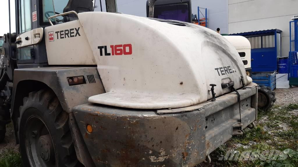 Terex TL160