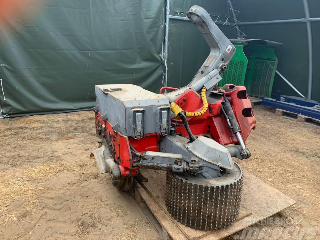 Log Max 7000
