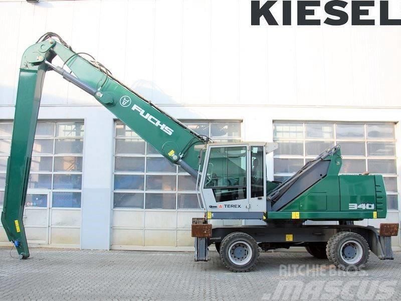Fuchs MHL 340 E