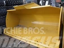 Caterpillar 980 5.5m3