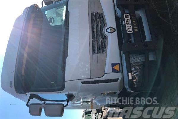 Renault Premium Lander 44DXI