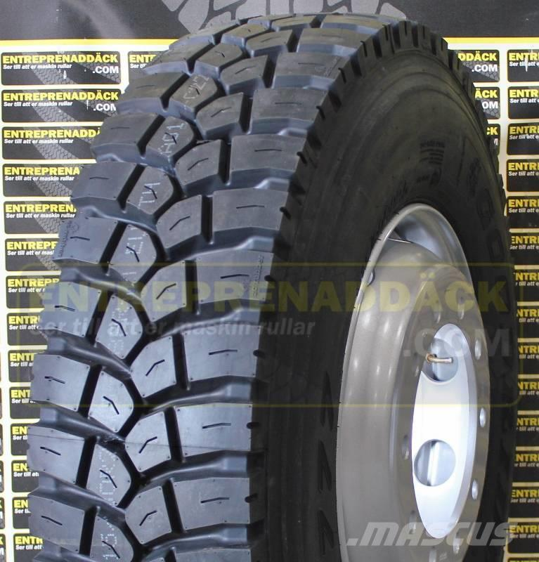 Goodride MD777 295/80R22.5 M+S driv däck