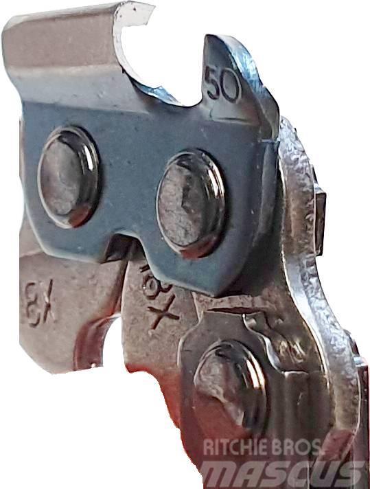 John Deere łańcuch tnący 18HX 94 zęby prowadzące