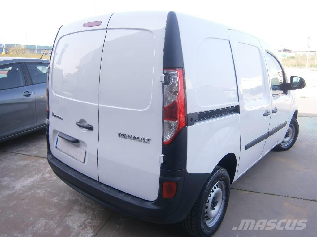 renault kangoo 1 5 dci puerta lateral occasion prix 7 429 ann e d 39 immatriculation 2015. Black Bedroom Furniture Sets. Home Design Ideas