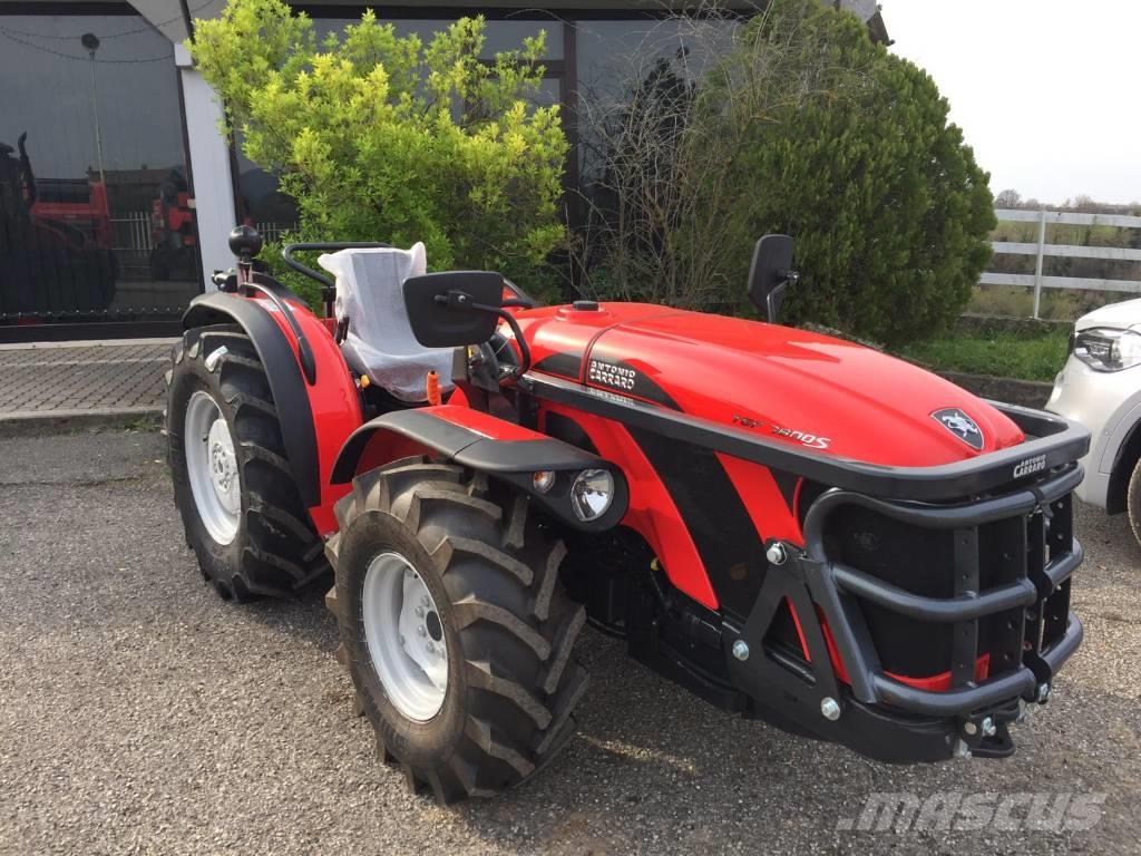 Antonio Carraro TGF 7800 S