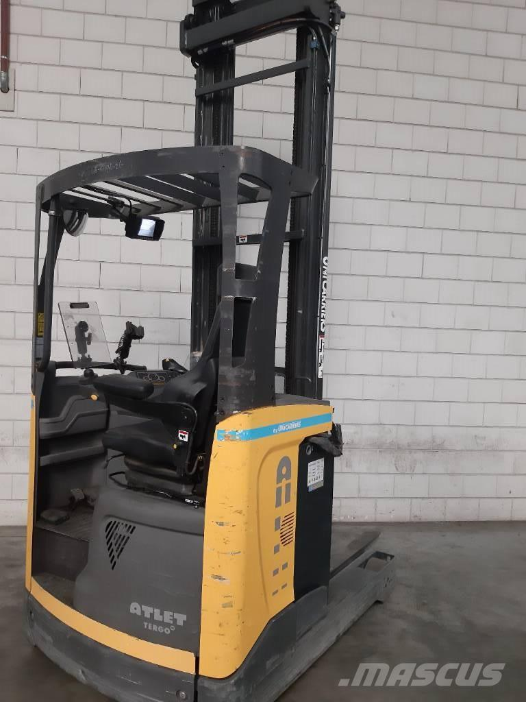 UniCarriers UMS160DTFVRE845