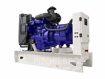 Perkins Open 7.5 kVA Prime 8.3 kVA Standby