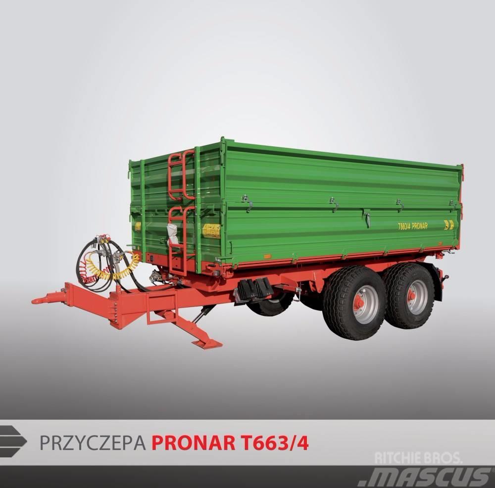Pronar T663/4
