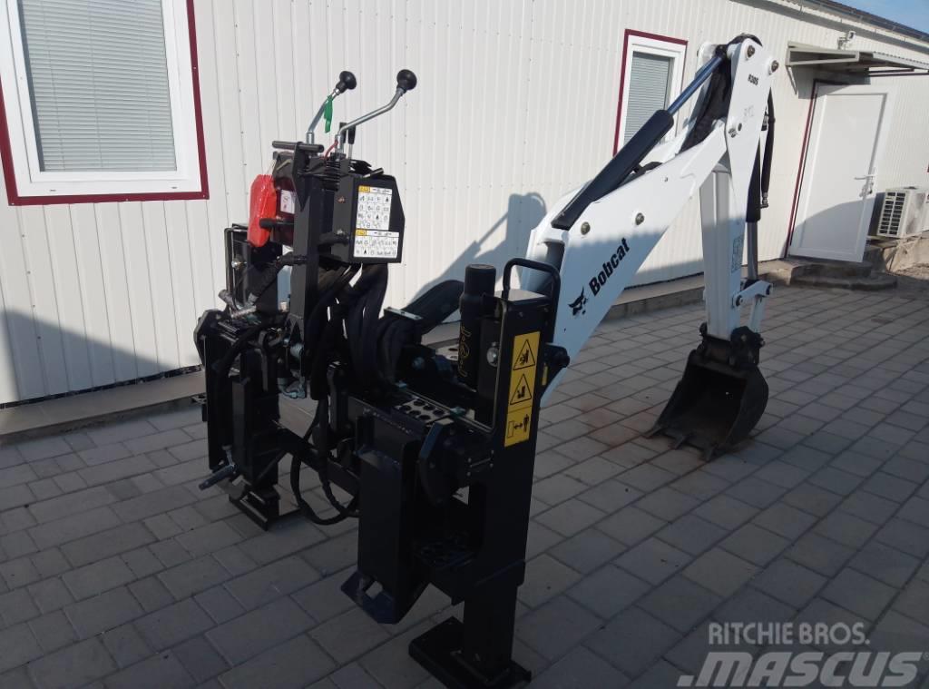 Bobcat M30S