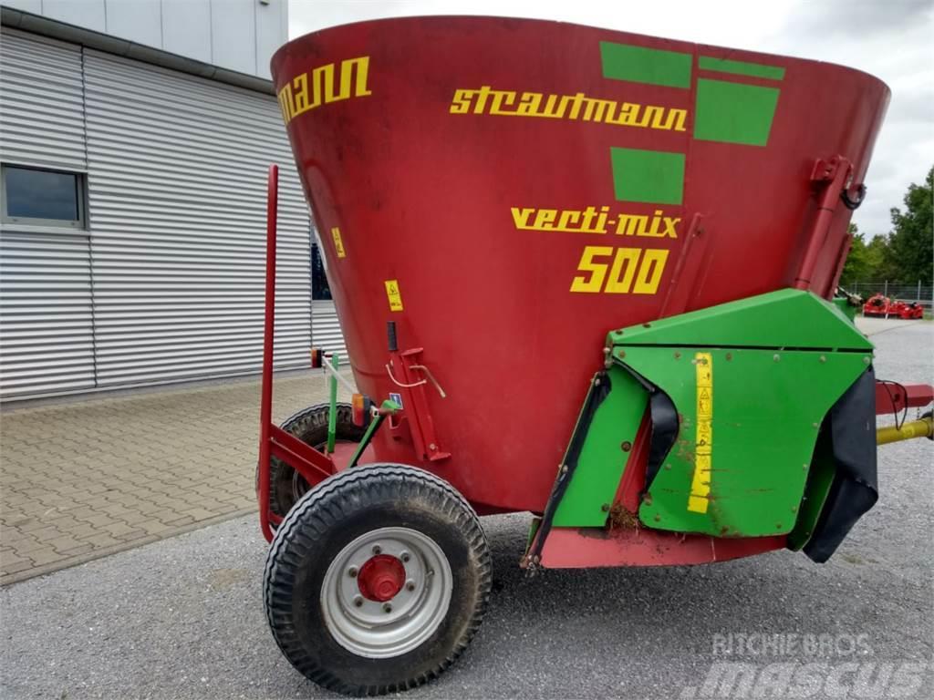 Strautmann VERTI-MIX 500