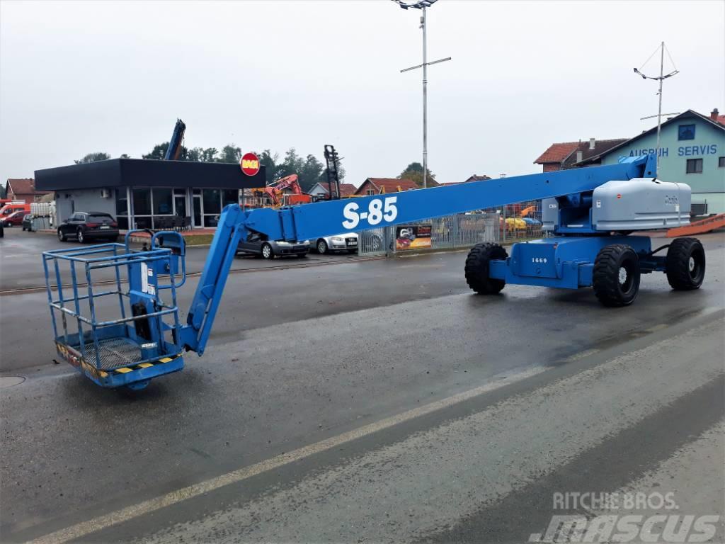 Genie S 85