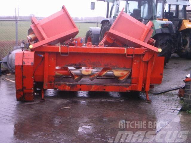 Geringhoff MKS equipment