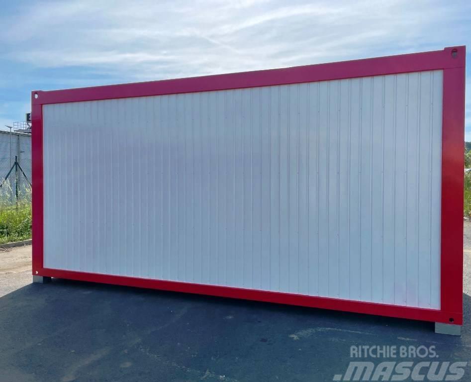 [Other] Vamiro kontejner obytný 20´ nový
