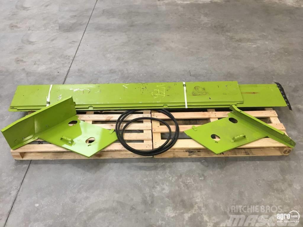 CLAAS Vario 750 header insert plate set for Claas Vario