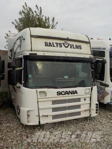 Scania 4 series Cab  7DYT001335208 7DYT001335484 7DYT0013