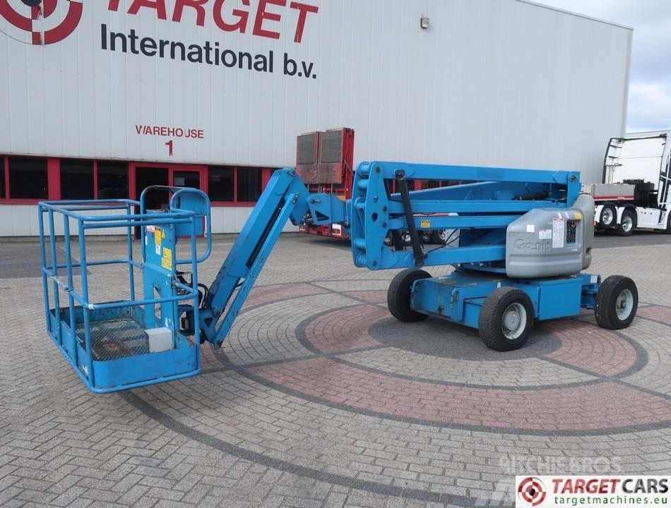 Genie Z-45/25 Articulated BiFuel Boom Lift 1594cm