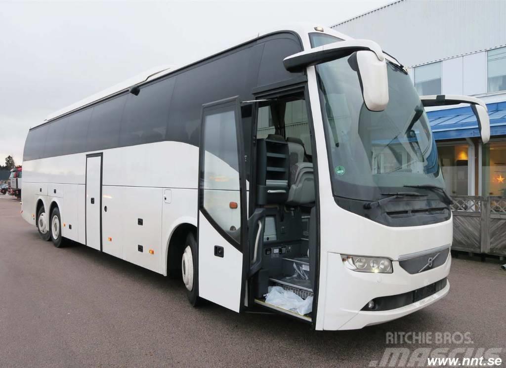 Volvo 9700HD