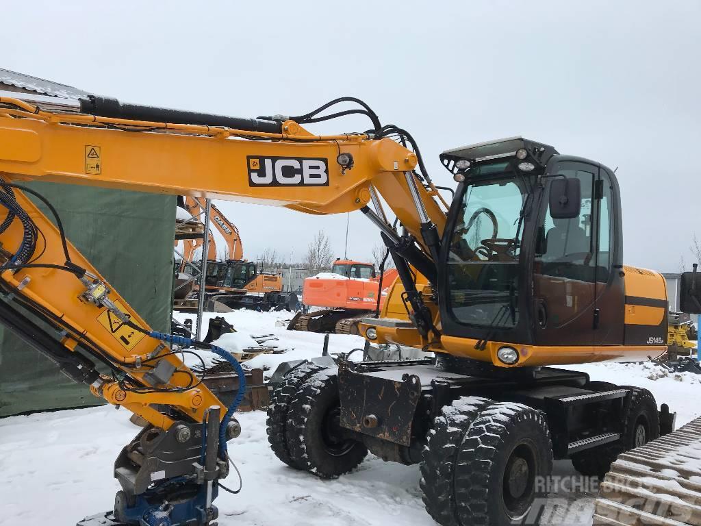 JCB 145 W